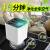 车の充电器の自动车は携帯电话を充电して、三车を充电して、多机能のプラググでusbを変换します。インテータのタバコを吸って空气清浄器の车は充电します。(白)
