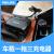 フィリップス(PHILIPS)車載充電器車充/シガライナーの3つの拡張子DLPP 019黒