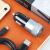 携帯電話の車載充電器のヘッドの自動車は杯の数を担当してミニが急速に充電して2つのUSBシガライナー12-24 V通用車の充電ヘッドを引っ張ることができます。