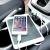 現代(HYUNDAI)車載充電器車充シガラター4.8 A自動車多機能ダブルUSB一牽引二速充電電圧測定【クールブラック】4.8 A電圧測定付き三合一充電ライン
