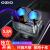 OZIO車載充電器快速充電シガライタイは、2つの独立スイッチを引っ張ると、2 V/24自動車通用気質銀+三合一快速充電ラインを充填します。